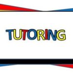 Chris Learning Center has tutoring services available on Saturday's.